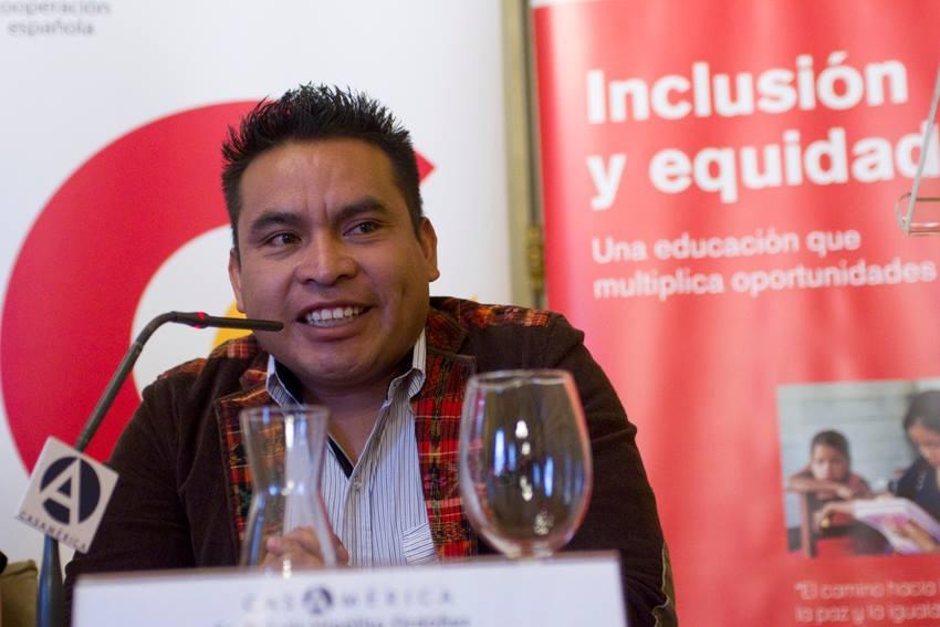 Actualidad Fe y Alegría (Guatemala)