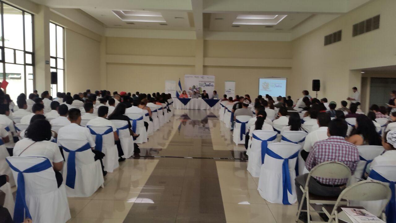 VI Foro Iberoamericano: Haciendo Política Juntos, San Salvador, Jueves 21 de mayo 2015
