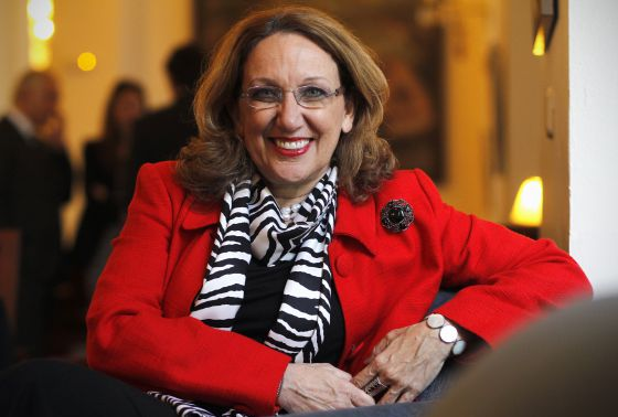 Dª Rebeca Grynspan, saludo especial al VII Foro Iberoamericano Haciendo Política Juntos de Brasilia