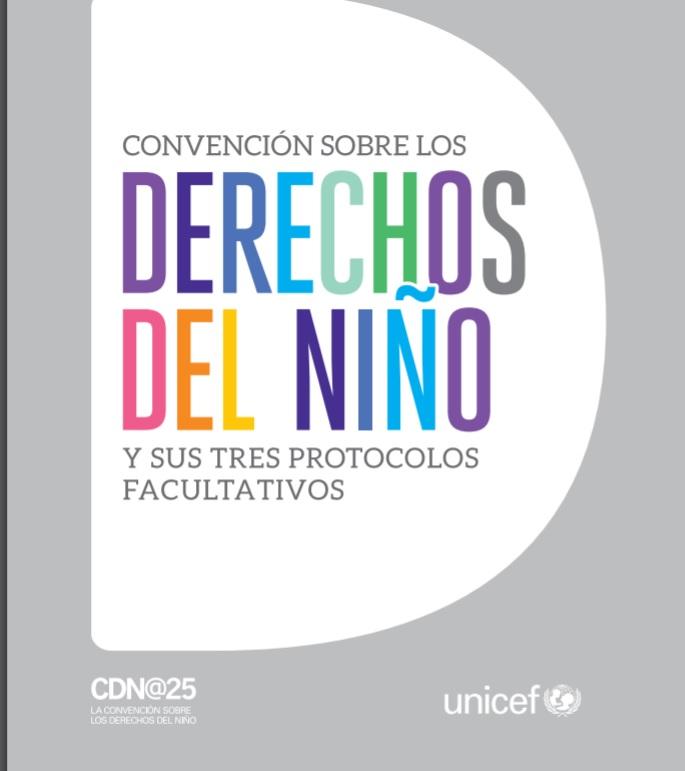 COIPRODEN demanda la firma y ratificación del III Protocolo Facultativo de la Convención sobre los Derechos del Niño