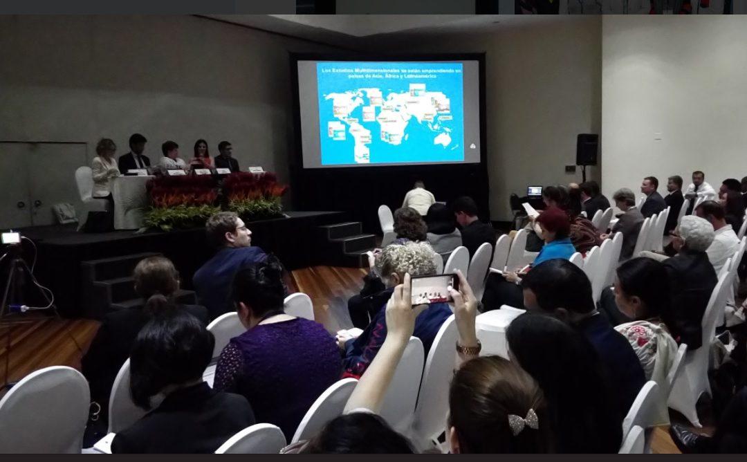 La Liga Iberoamericana invitada al evento EUROSOCIAL + en Costa Rica, noviembre 2017