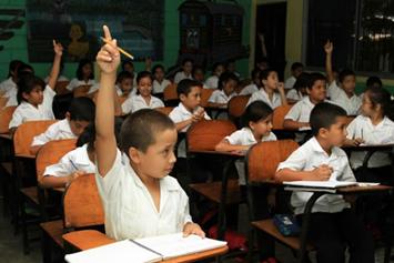 Fe y Alegria Centro América, el Covid-19 un reto con acciones para la ciudadanía