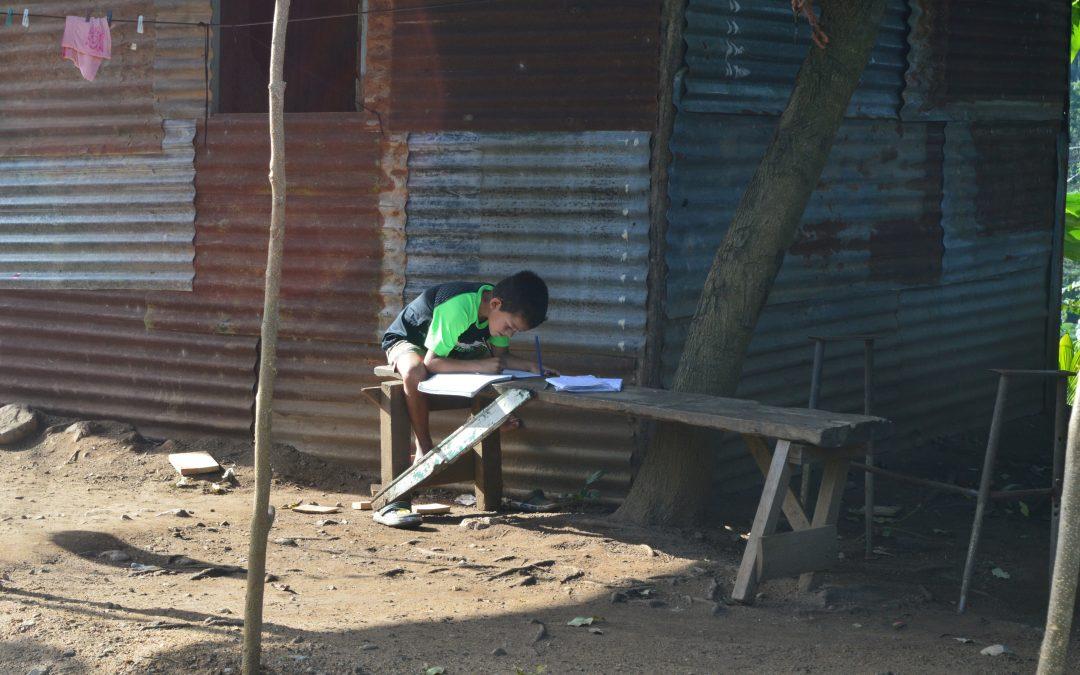 Columna de opinión del responsable de Incidencia Política de Fe y Alegría Honduras.