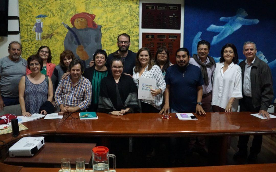 Fundación Paniamor de Costa Rica, reingresa enérgicamente en La Liga Iberoamericana