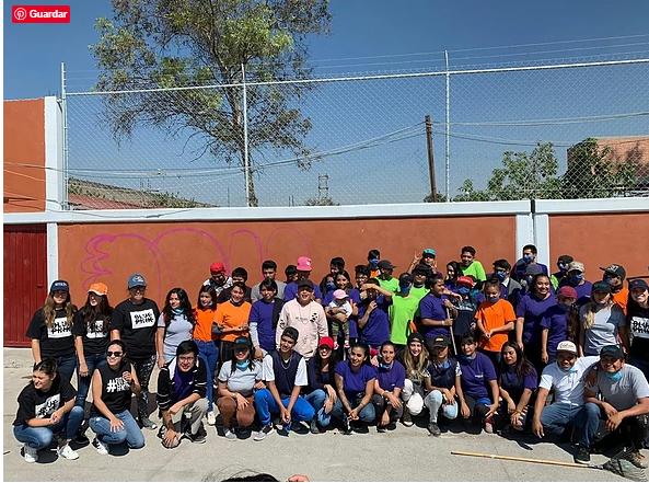 SERAJ, ampliando la acción en la recuperación de espacios públicos en México
