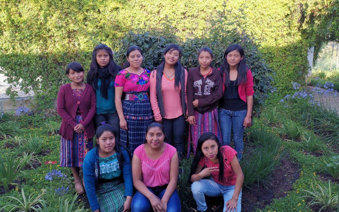 «KEMOW ACHIK» nuevo proyecto juvenil en Guatemala, impulsado por Fe y Alegría Guatemala